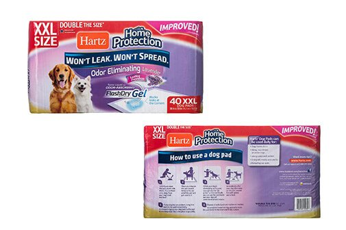Arm Hammer Ultra Absorbent Puppy Pads image